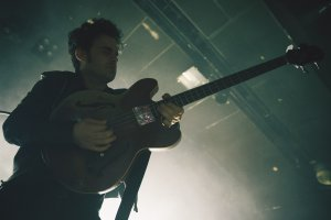 Peter Hayes (Black Rebel Motorcycle Club)
